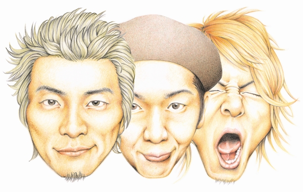 KICK THE CAN CREW、いよいよ本格始動?『ROCK IN JAPAN FES』出演決定